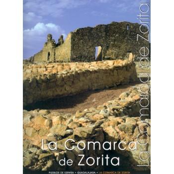 La comarca de Zorita