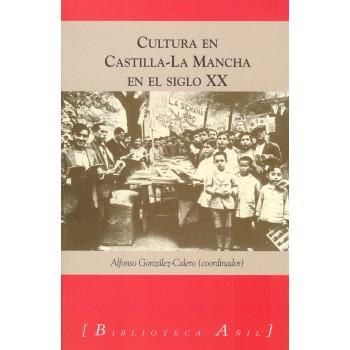 Cultura en Castilla-La...