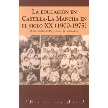 La educación en Castilla-La...