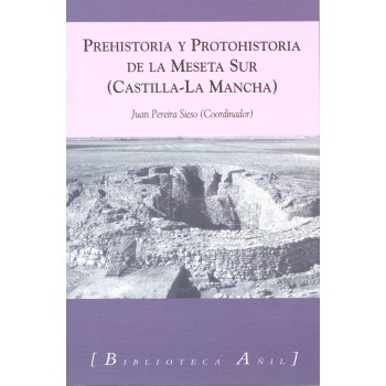 Prehistoria y Protohistoria...