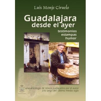 Guadalajara desde el ayer