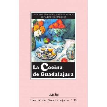 La Cocina de Guadalajara
