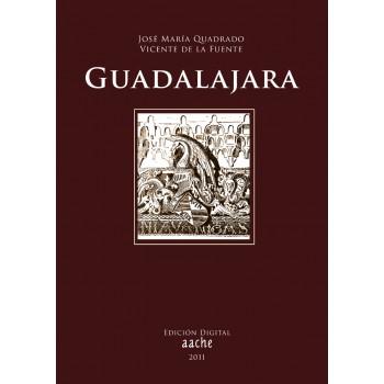 Guadalajara, de José María...
