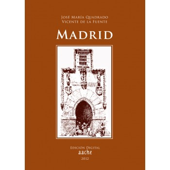 Madrid, de José María Quadrado