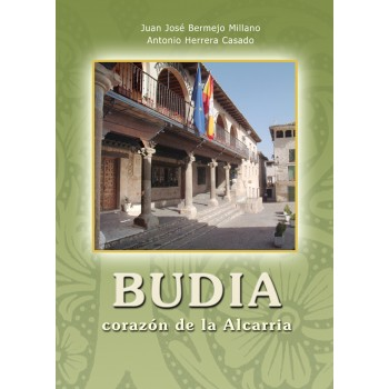 Budia, corazón de la Alcarria