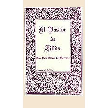 El Pastor de Filida