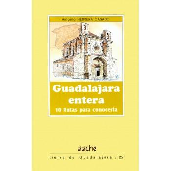 Guadalajara entera