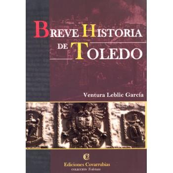 Breve historia de Toledo