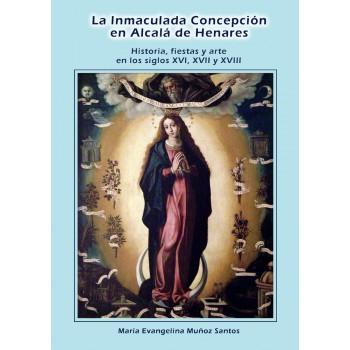 La Inmaculada Concepcion en...