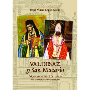 Valdesaz y San Macario