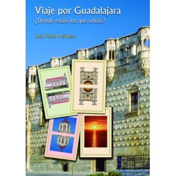 Viaje por Guadalajara