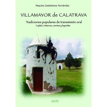 Villamayor de Calatrava....