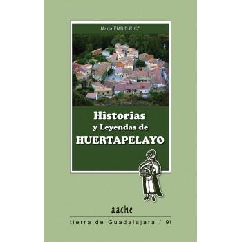 Historias y Leyendas de...
