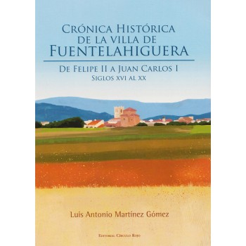 Crónica histórica de la...
