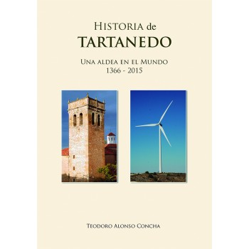 Historia de Tartanedo. Una...