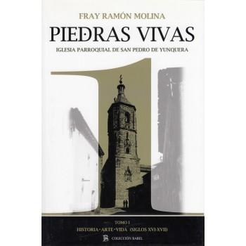 Piedras Vivas - La iglesia...