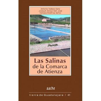 La salinas de la comarca de...