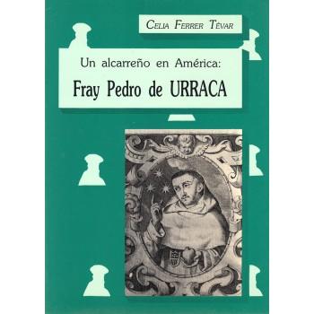 Fray Pedro de Urraca, un...