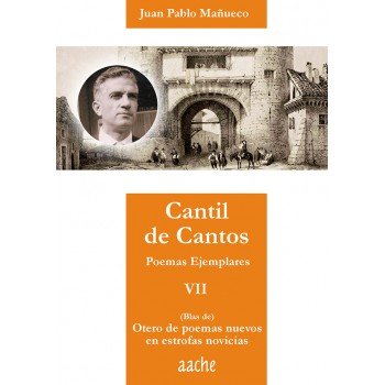 Cantil de Cantos, VII