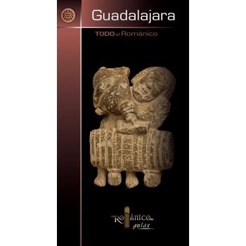 Guadalajara, todo el románico