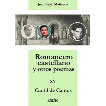 Romancero castellano y...
