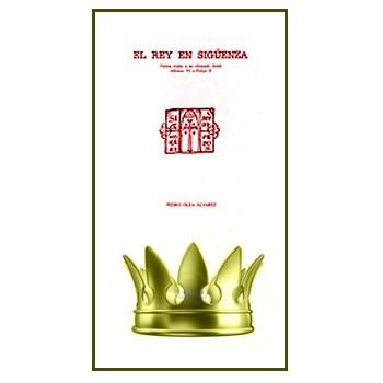 El Rey en Sigüenza