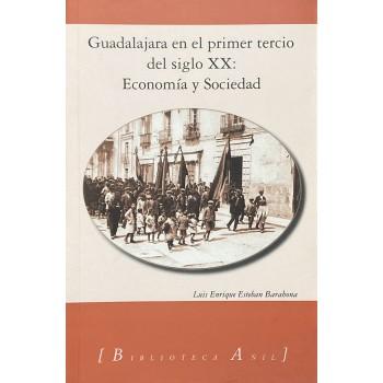 Guadalajara en el primer...