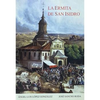 La ermita de San Isidro