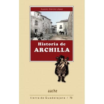 Historia de Archilla