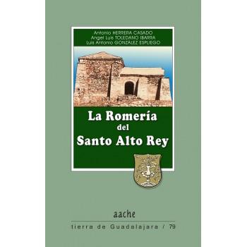 La romería del Santo Alto Rey
