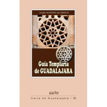 Guía templaria de Guadalajara