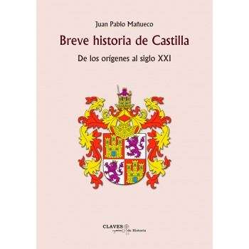 Breve Historia de Castilla