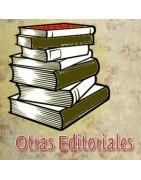 Otras editoriales