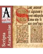 Scripta Academiae