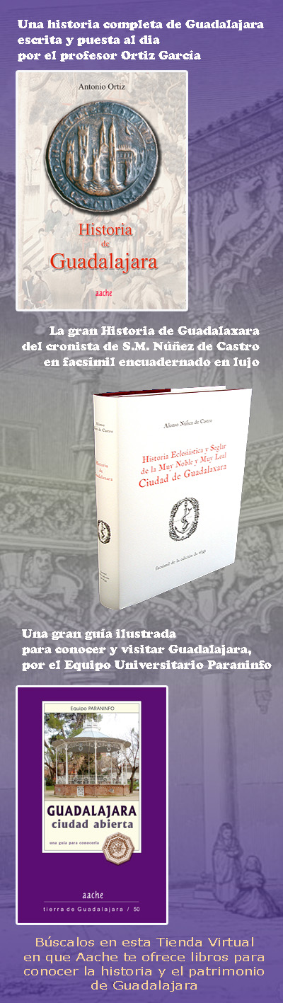 Historia/historias de Guadalajara