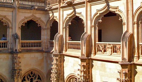 Monasterios de Castilla la Mancha