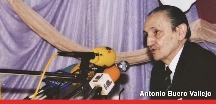 Antonio Buero Vallejo en Guadalajara