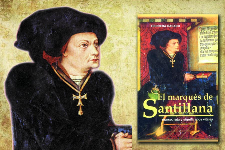 Íñigo López de Mendoza, primer marqués de Santillana