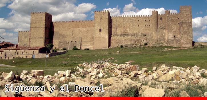 Sigüenza, una ciudad medieval y sorprendente