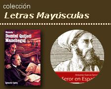 Coleccion Letras Mayusculas
