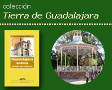 Tierra de Guadalajara