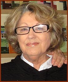 Maria Antonia Toya Velasco Bernal