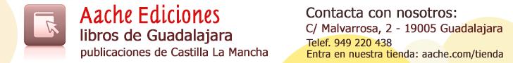 AACHE Ediciones de Guadalajara