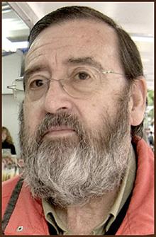 José Ramón López de los Mozos Jiménez