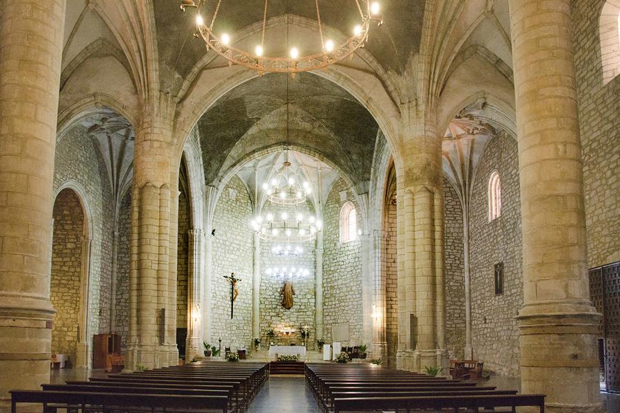 Pareja villa de los sínodos diocesanos de Cuenca