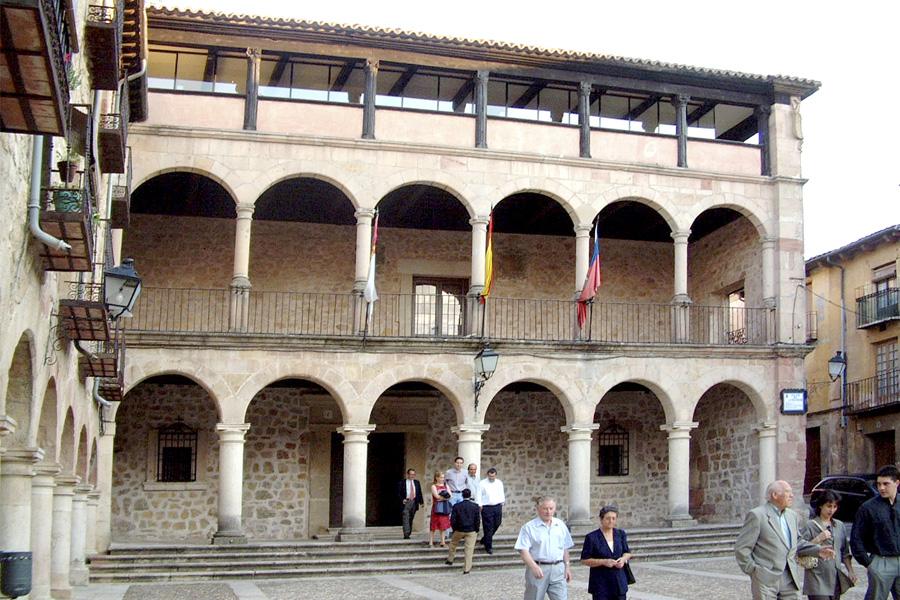 Sigüenza Ayuntamiento