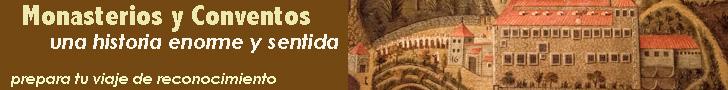 Monasterios y Conventos de Castilla la Mancha