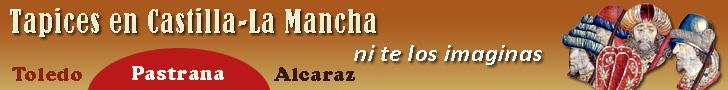 Tapices y Textiles en Castilla La Mancha