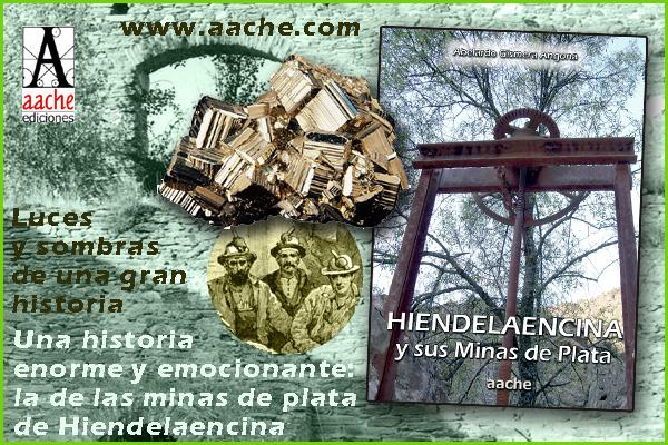 hiendelaencina y sus minas de plata