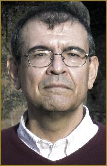 Jose Luis Garcia de Paz